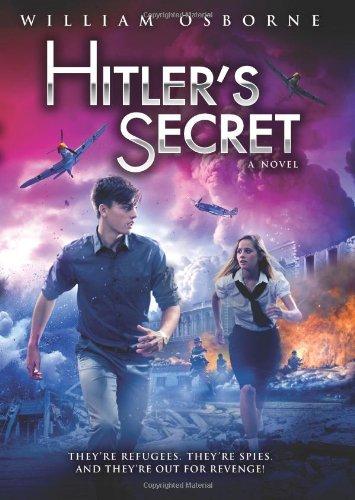 9780545496469: Hitler's Secret