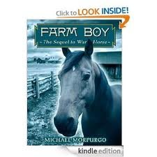 9780545496834: Farm Boy: The Sequel to War Horse