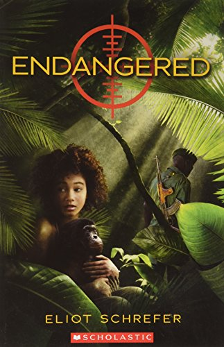 9780545496841: Endangered