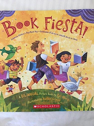 9780545499040: Book Fiesta
