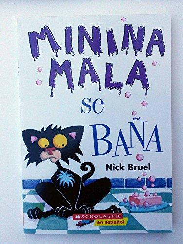 Minina Mala Se Bana: Nick Bruel
