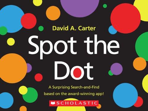 9780545500098: Spot the Dot