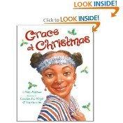 9780545500180: Grace At Christmas