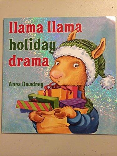 9780545500531: Llama llama holiday drama