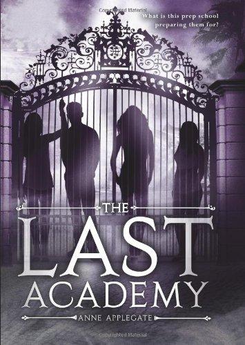 9780545502047: The Last Academy