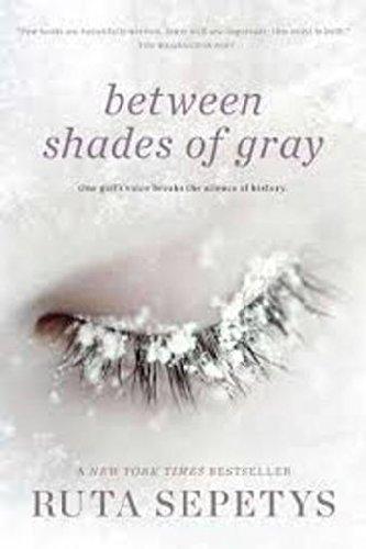 9780545503440: Between Shades of Gray