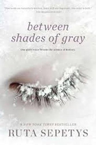 9780545503440: Between Shades of Gray