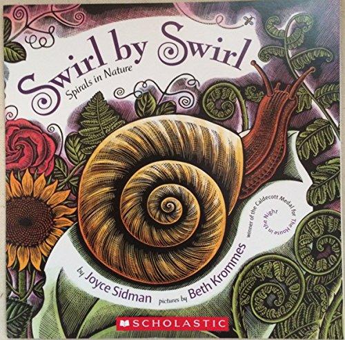 9780545504713: Swirl By Swirl (Spirals in Nature)