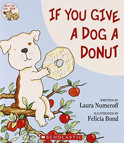 9780545504737: If You Give a Dog a Donut