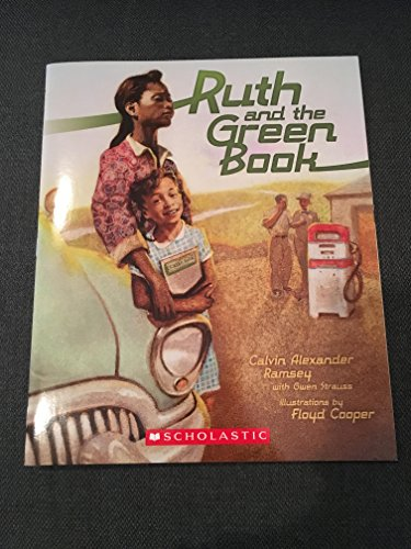 9780545506960: Ruth and the Green Book