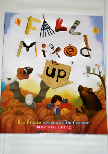 9780545510257: Fall Mixed Up