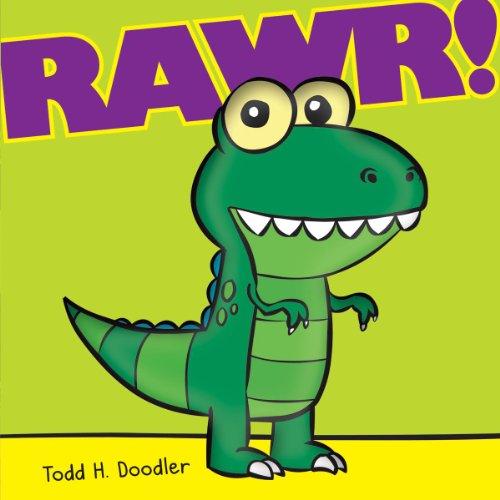9780545511186: Rawr!