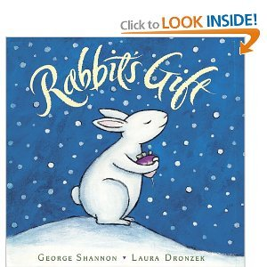 9780545512626: Rabbit's Gift