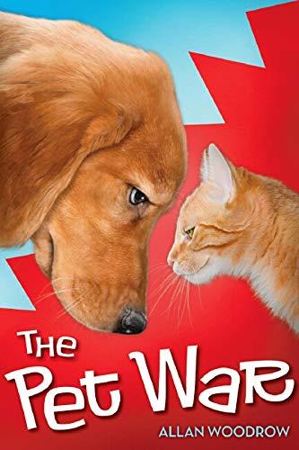 9780545513197: The Pet War