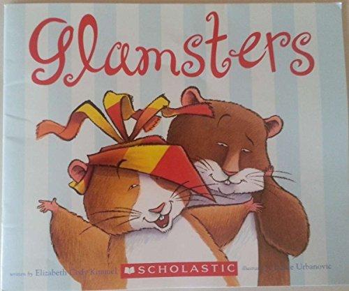 Glamsters: kimmel, Elizabeth Cody