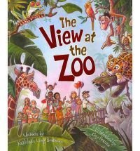 9780545517980: The View At the Zoo