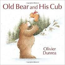 9780545518055: Old Bear and His Cub