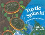 9780545518291: Turtle Splash! Countdown at the Pond