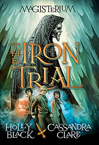 9780545522250: The Iron Trial (Magisterium)
