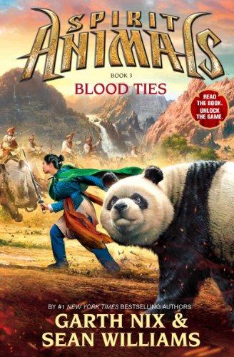 9780545522458: Spirit Animals: Book 3: Blood Ties
