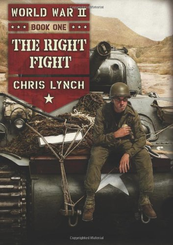 9780545522946: World War II Book 1: The Right Fight