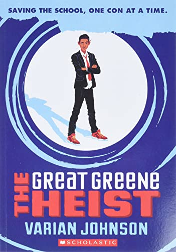 9780545525534: The Great Greene Heist