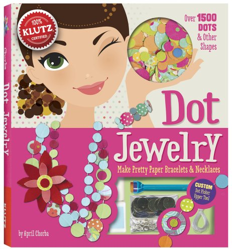 Dot Jewelry 6-Pack (Paperback): April Chorba
