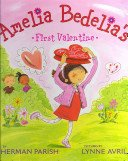 9780545527330: Amelia Bedelia's First Valentine