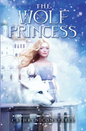 9780545528399: The Wolf Princess