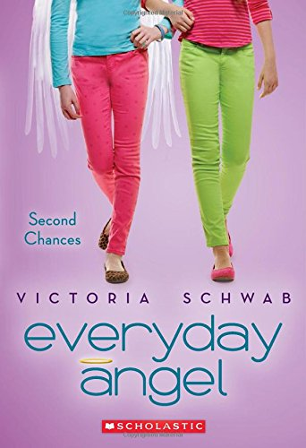 9780545528474: Everyday Angel #2: Second Chances