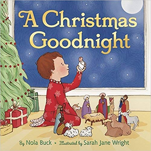 9780545531672: A Christmas Goodnight