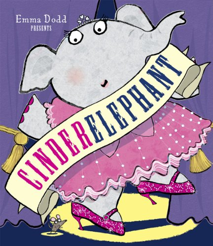 9780545532853: Cinderelephant