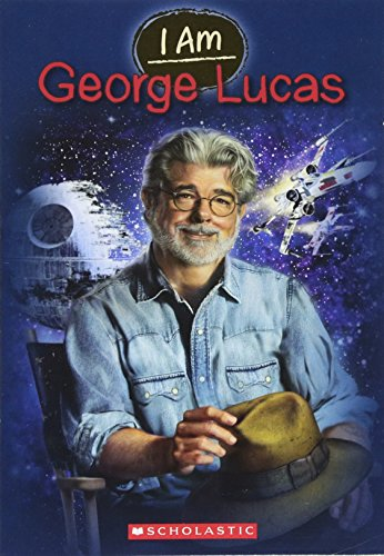 9780545533799: I Am #7: George Lucas
