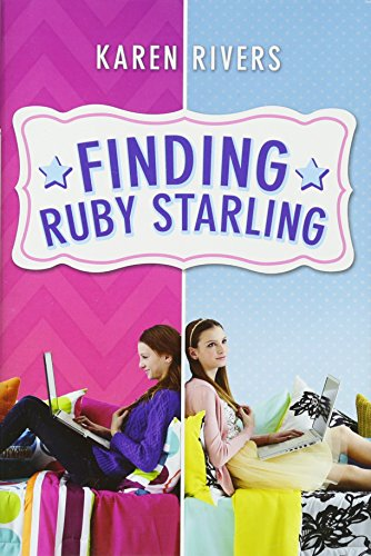 9780545534796: Finding Ruby Starling