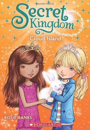9780545535557: Secret Kingdom #3: Cloud Island