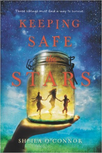 9780545536585: Keeping Safe the Stars