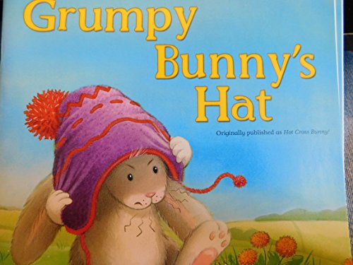 Grumpy Bunny's Hat: M. Christina Butler/Gavin