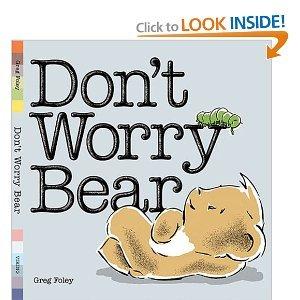 9780545539159: Don't Worry Bear