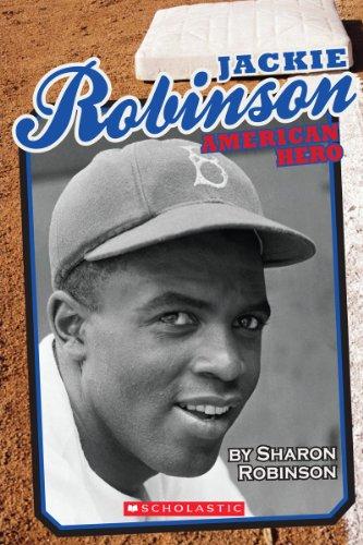 JACKIE ROBINSON: AMERICAN HERO: Robinson, Sharon
