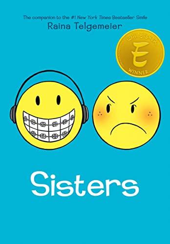 9780545540599: Sisters