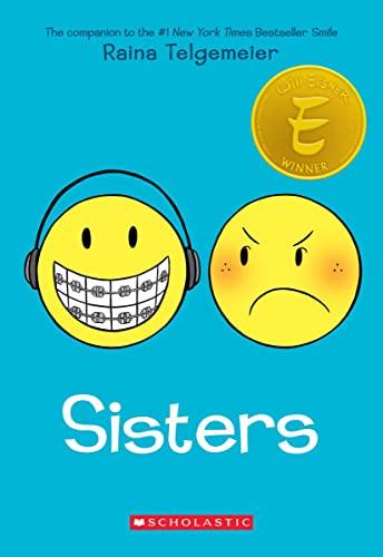 9780545540605: Sisters