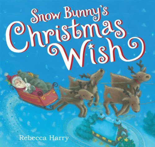 9780545541039: Snow Bunny's Christmas Wish