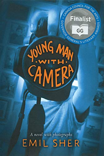 9780545541312: Young Man with Camera