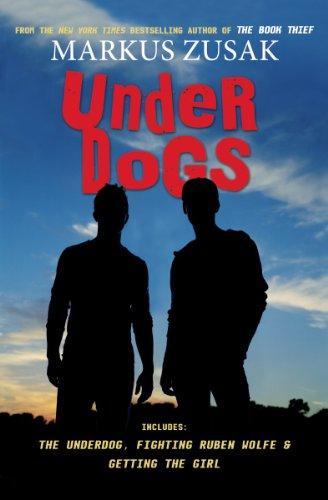 9780545542593: Underdogs