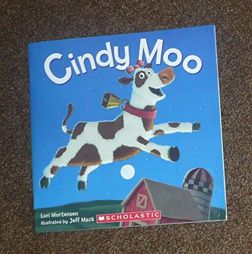 9780545549097: Cindy Moo