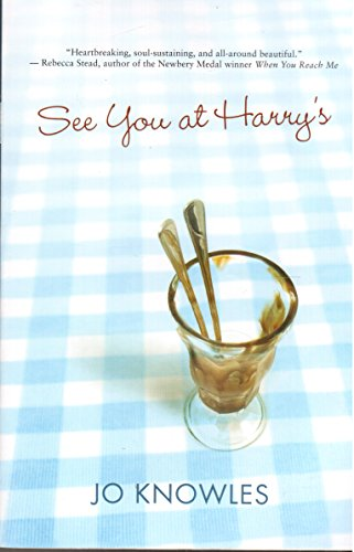 9780545550932: See You at Harry's