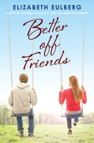 9780545551458: Better off Friends