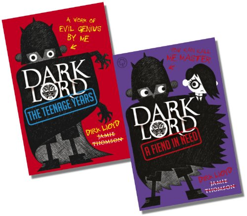 9780545552233: Dark Lord : The Early Years
