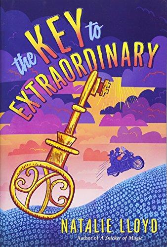9780545552745: The Key to Extraordinary