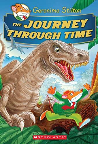 9780545556231: Geronimo Stilton Special Edition: The Journey Through Time
